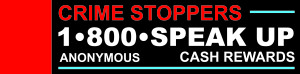 Crime Stoppers Logo - Red Box - 7-13-2011
